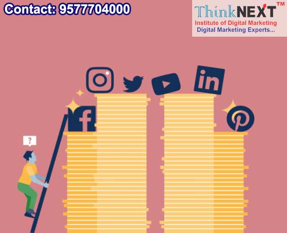 social media marketing training in Chandigarh