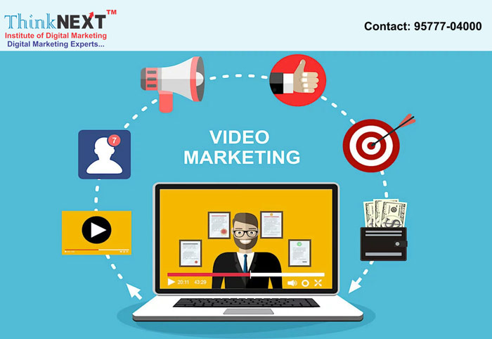 Video Marketing Course in Chandigarh